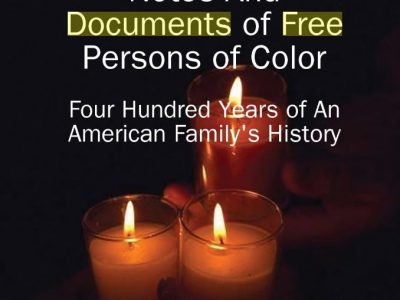 Notes and Documents of Free Persons of Color